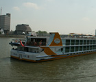 Nile River Cruises